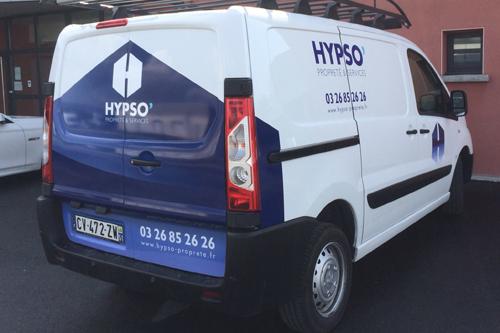 camion hypso